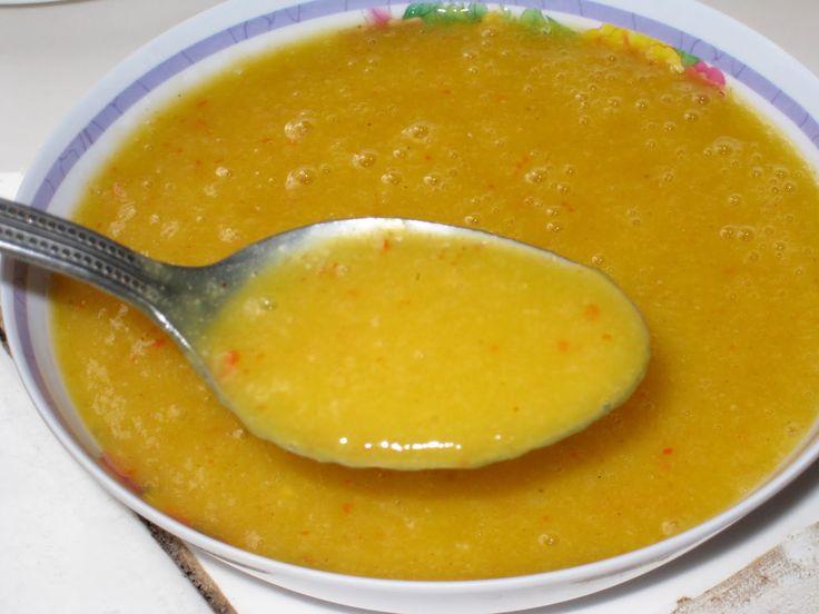 Guyanese Mango Sour