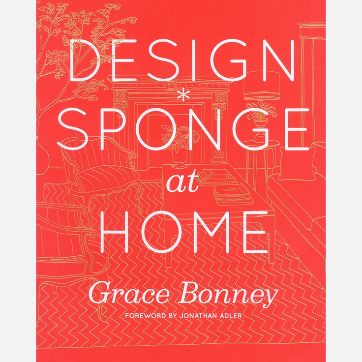Design*Sponge At Home - so much inspiration in here.