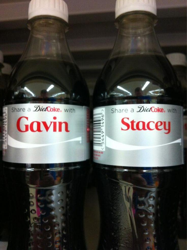Gavin & Stacey!!