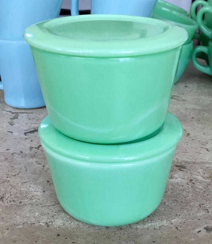 Jade Lee Kitchen: 709 Best Jadite And Green Depression Glass Images On