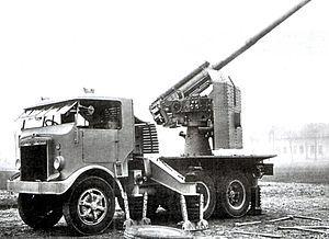 Cannone da 90/53 Mod. 39.