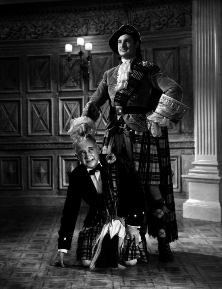 Robert Donat, The Ghost Goes West