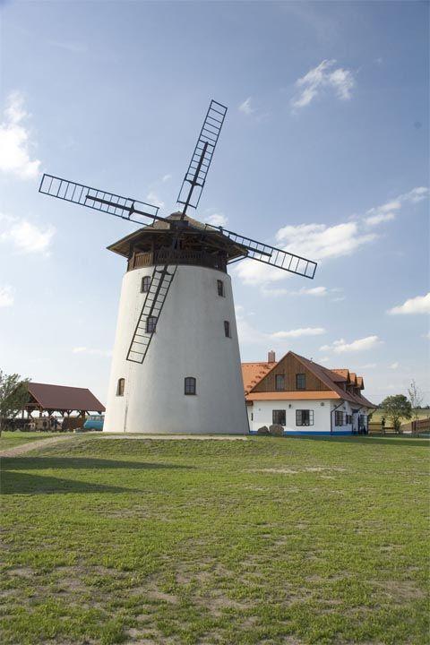 Bukovanský mlýn ***