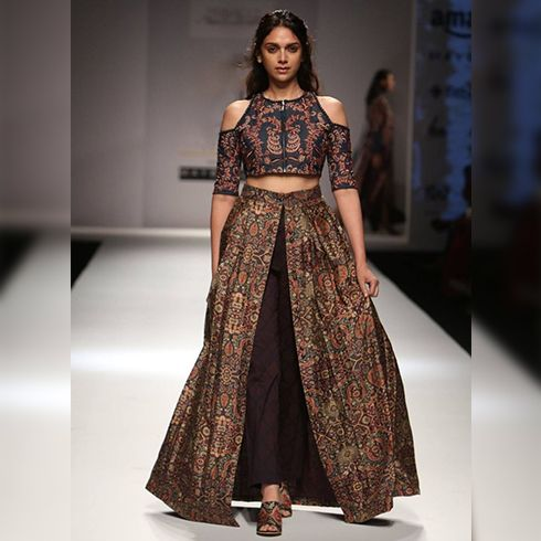 Top Latest Lehenga Designs And Patterns For Teenager Girls | Fashion Tips - Indiarush