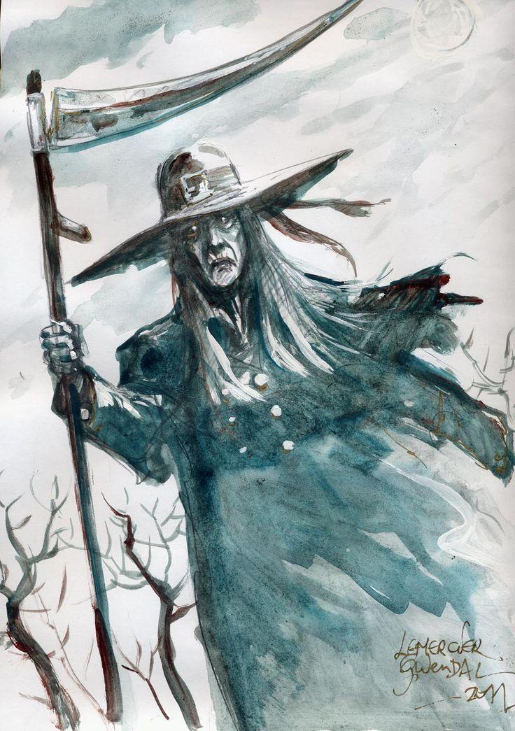 Epingle Par Emily Sur Mythological Creatures Plants Etc Mythologie Celte Illustration Tatouage Homme