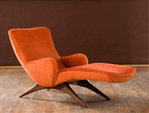 Vladimir Kagan sofas, couches | Vladimir Kagan | Neat Furniture