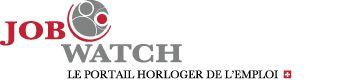 Job Watch - le portail horloger de l'emploi www.jobwatch.ch  C'est un portail intuitif et très convivial que nous apprécions particulièrement par sa facilité d'utilisation po...