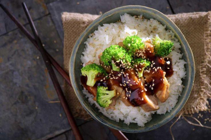 5 Gerichte zum chinesischen Neujahr