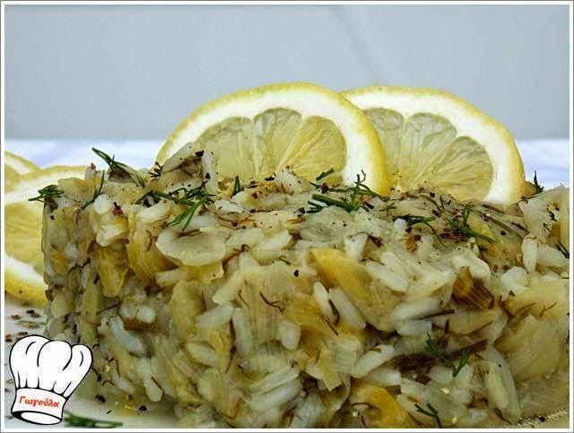 ΠΡΑΣΟΡΥΖΟ!!!   Νόστιμες Συνταγές της Γωγώς