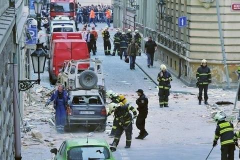 Thursday News Briefing - News - The Prague Post