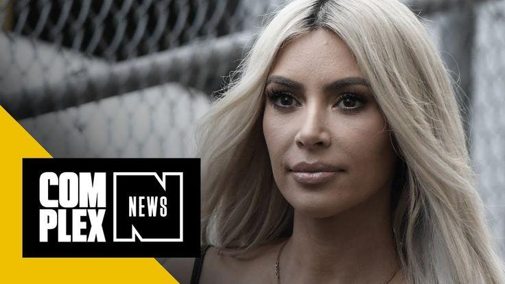 Kim Kardashian Faces Criticism Over 'Bo Derek Braids' - https://www.mixtapes.tv/videos/kim-kardashian-faces-criticism-over-bo-derek-braids/