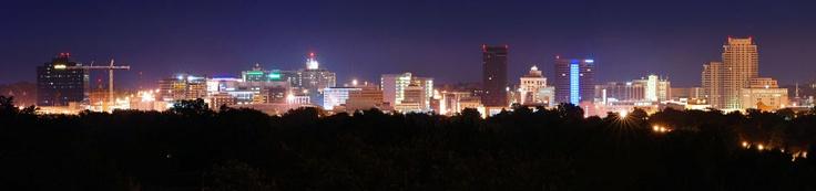 Michigan Economic Development Corporation | Grand Rapids Skyline