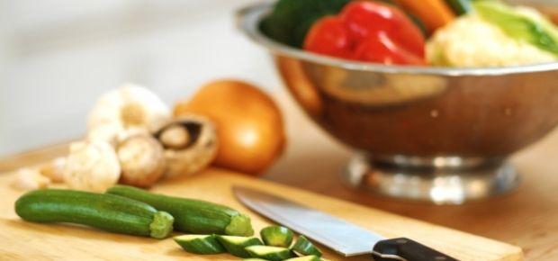 Grilled Veggie Fajitas Recipe