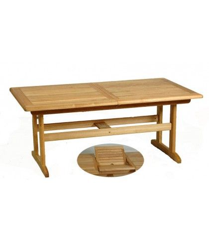 Maddison extension table