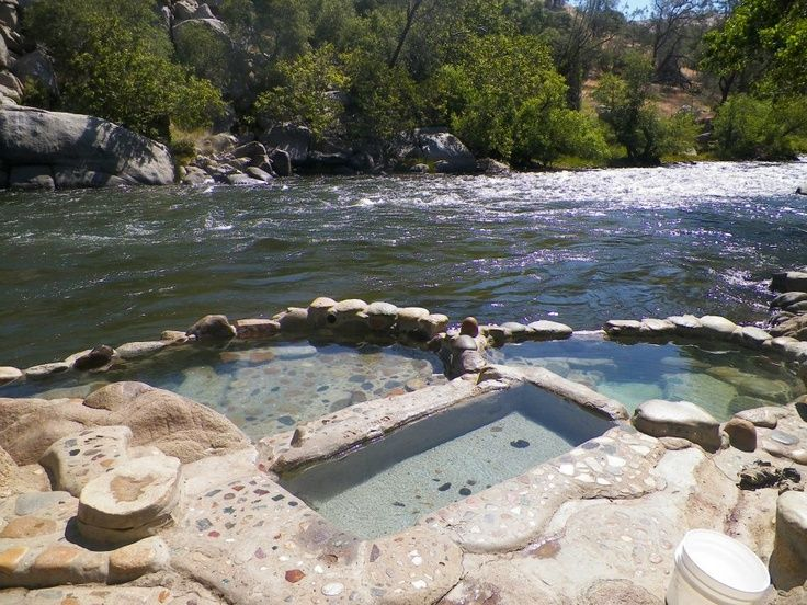 Image result for kern river swimming holes