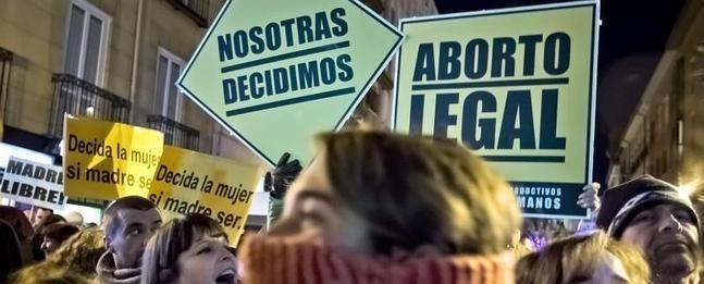 Las claves de la reforma del aborto El anteproyecto borra la anterior norma y pone el acento en los menores, los supuestos, la información y la objeción de conciencia
