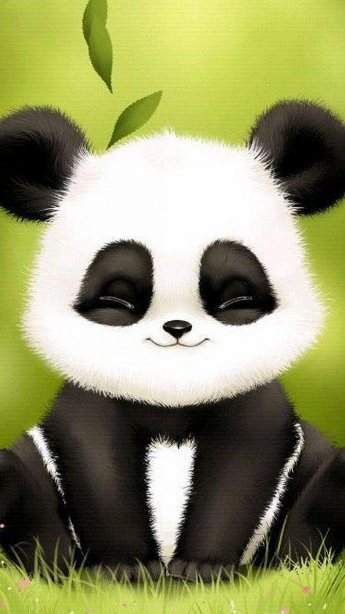 Cute Panda Wallpaper For Phone