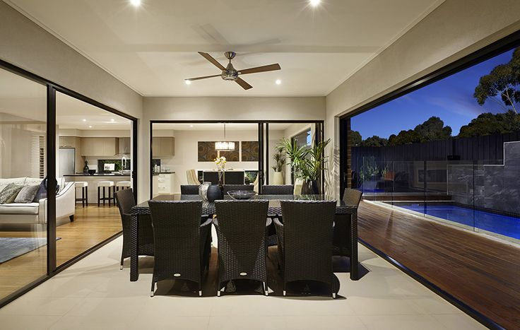 covered outdoor entertaining areas - Google Search