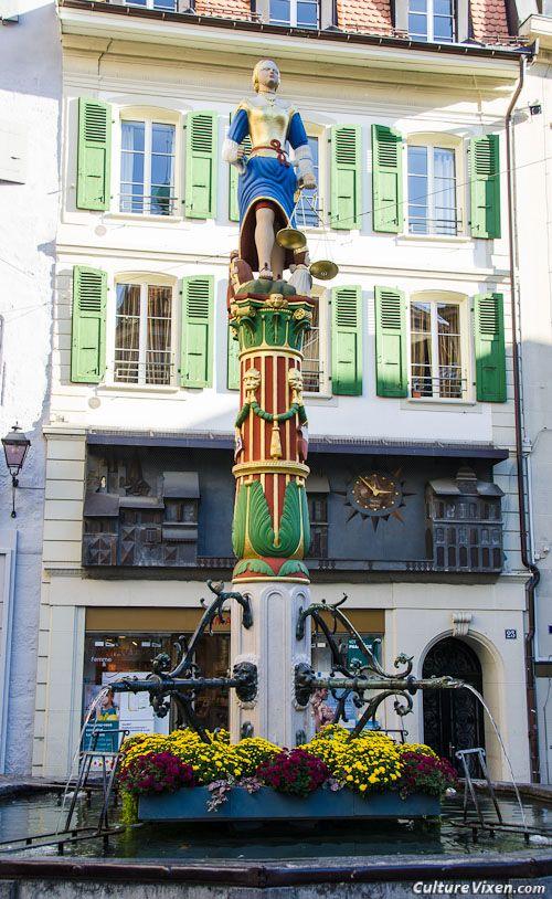 Culture Vixen Wintibaugh Wheatley Lausanne Switzerland 3 Lausanne and Lake Geneva, Switzerland travel journal travel top articles food