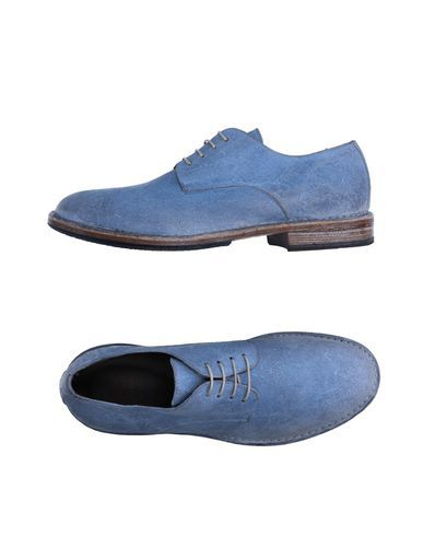 Moma Men Laced Shoes on YOOX. The best online selection of Laced Shoes Moma.  YOOX exclusive items of Italian and international designers - Secure  payments