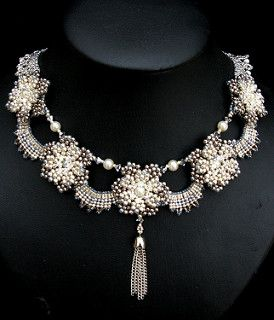House of Windsor Necklace | by Cielo Design