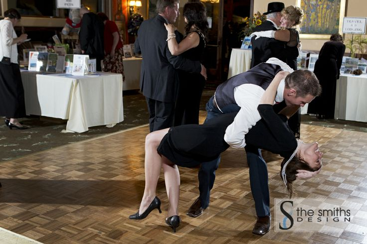 Glenwood Springs Chamber Gala - Event Photography