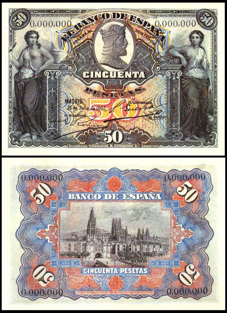 50 p, 1907