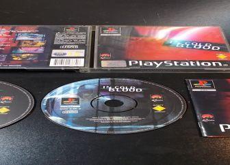 Gry na Koncole Sony Playstation 1 Psx - SprzedamGry