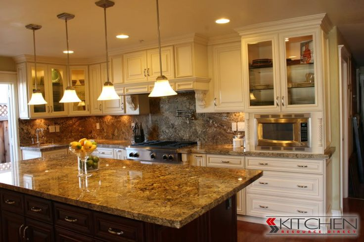 17 best images about granite island ideas on pinterest for Discount kitchens