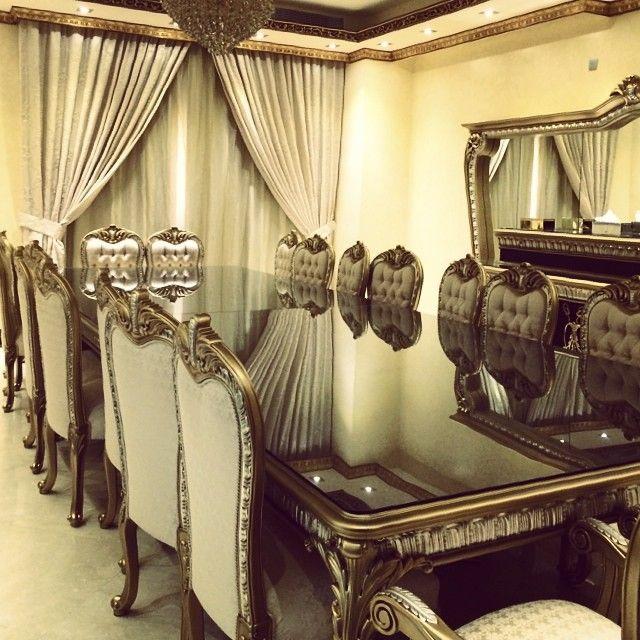 Arabic interior..!