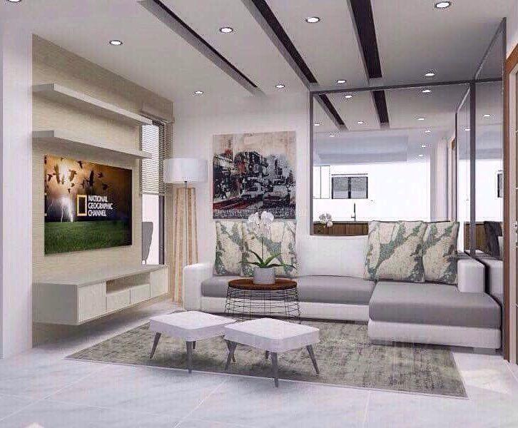 Simple Receiving Area Interiordesign Interiorsph Design Simple