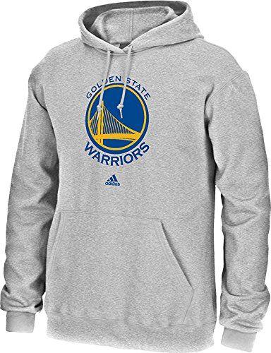 NBA Golden State Warriors Men's Full Primary Logo Fleece ...