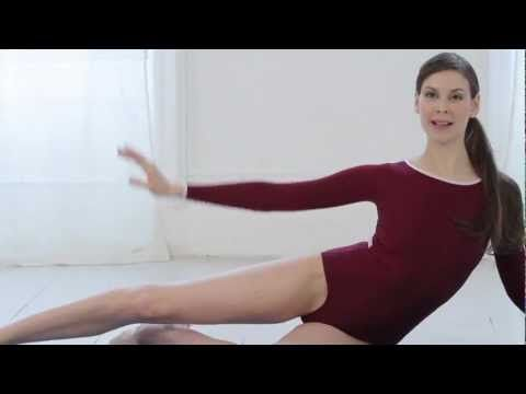 Ballet Beautiful Online Blasts by Mary Helen Bowers