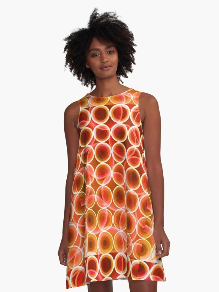 Sold! Dragon's Fire A-Line Dress by Scar Design. Many Thanks to the buyer! #dress #style #fashion #woman #womansfashion #family #shopping #online #onlineshopping #art #39 #vivid #design #giftsforher #gifts #alinedress #redbubble #scardesign