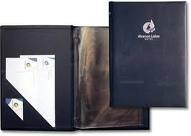 Double pocket folder