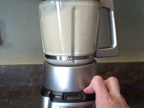 How to make Blended Iced Coffee like a Starbucks Frappuccino, a McDonalds Frappe at Home