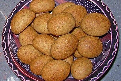 Muskatnüsschen, ein sehr leckeres Rezept aus der Kategorie Kekse & Plätzchen. Bewertungen: 13. Durchschnitt: Ø 4,2.