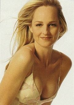 Sexy pics of helen hunt
