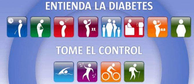 Diabetes, las causas y los factores de riesgo
