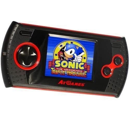 Console Sega Arcade Gamer Portable 2017 - Master system - Game gear - Acheter vendre sur Référence Gaming