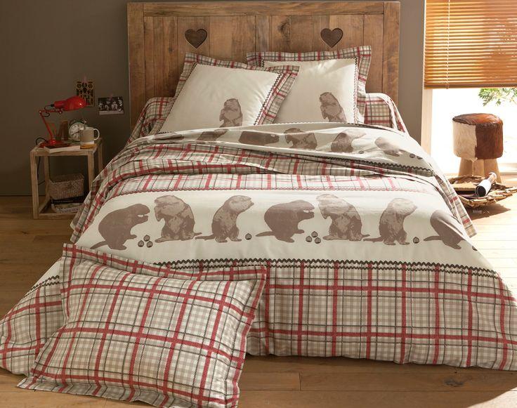 20 best images about housse de couette on pinterest. Black Bedroom Furniture Sets. Home Design Ideas
