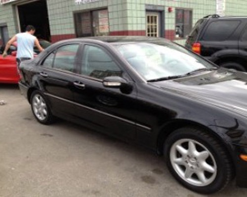 Cheap Used 2002 #Mercedes_benz C class C320 #Sedan_Car in Haverhill @ http://www.old-usedcars.com