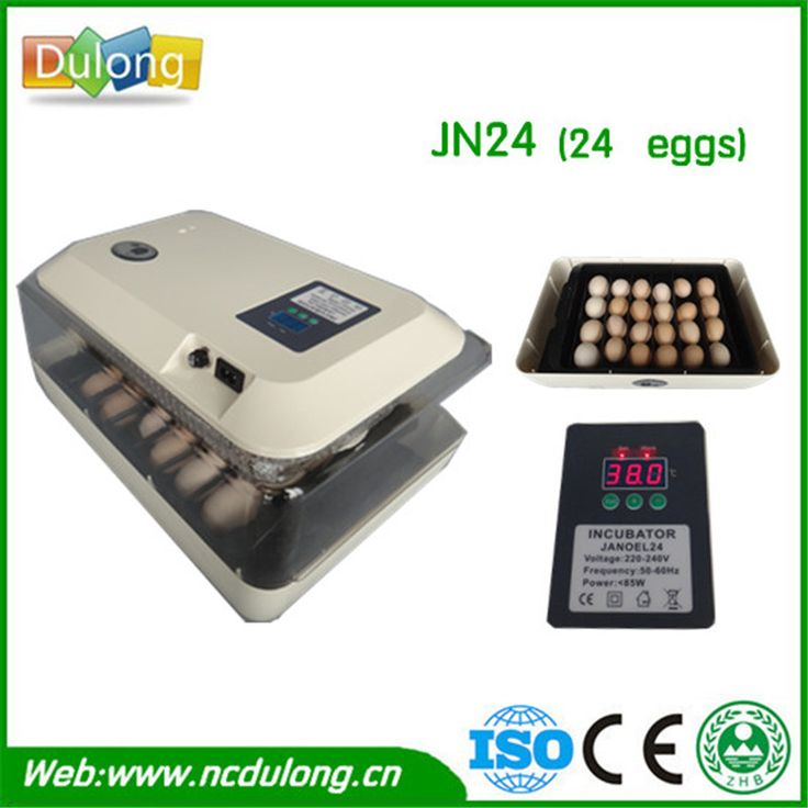 Mini Brooder Egg Automatic Incubator   Poultry Hatchery Machine for Chicken Duck Quail Birds Advance Hatching Incubator #Affiliate