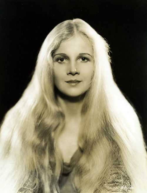 "Ann Harding ~ Laurence Olivier: ""The pretty and highly regarded Ann Harding, a woman of great charm, integrity and beauty."" (IMDB)"