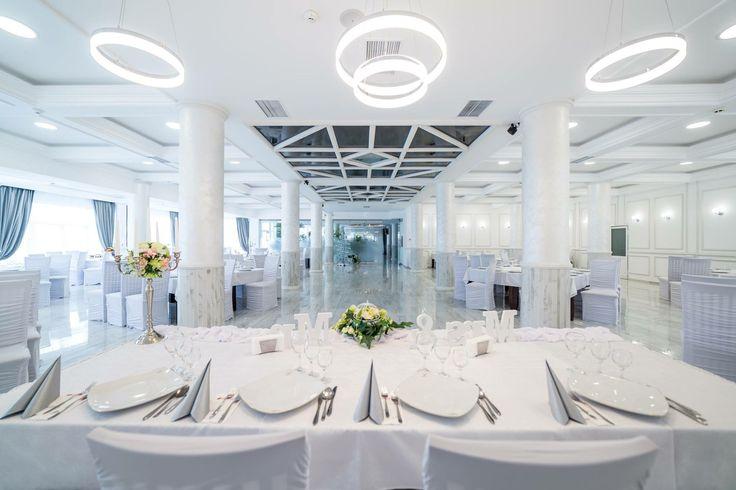New in town: Laguna Ballroom, Complex Turistic Darina, Sancraiu de Mures