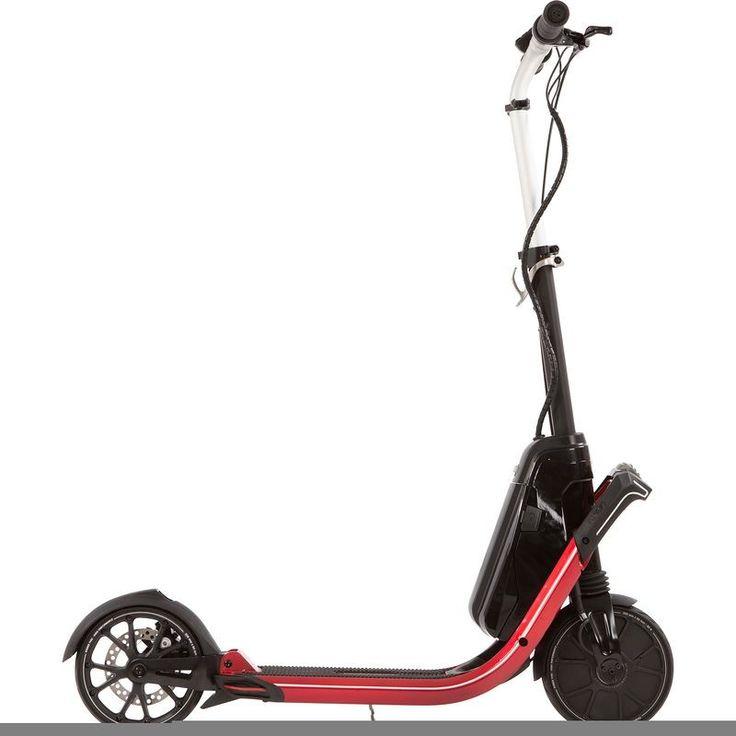 1000 id es sur le th me kick scooter sur pinterest. Black Bedroom Furniture Sets. Home Design Ideas