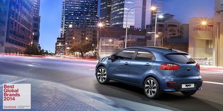 Kia - Fastest growing auto brand in the world! - http://tynanmotors.com.au/kia-fastest-growing-auto-brand-world/