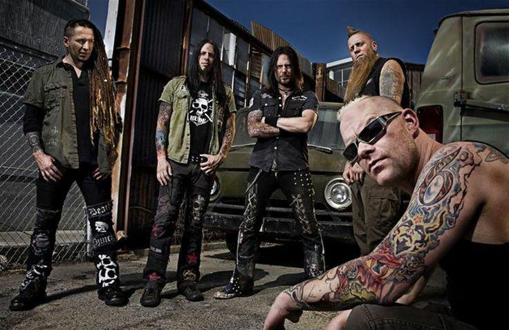 NEWS] FIVE FINGER DEATH PUNCH CONFIRM DOUBLE ALBUM DETAILS ...