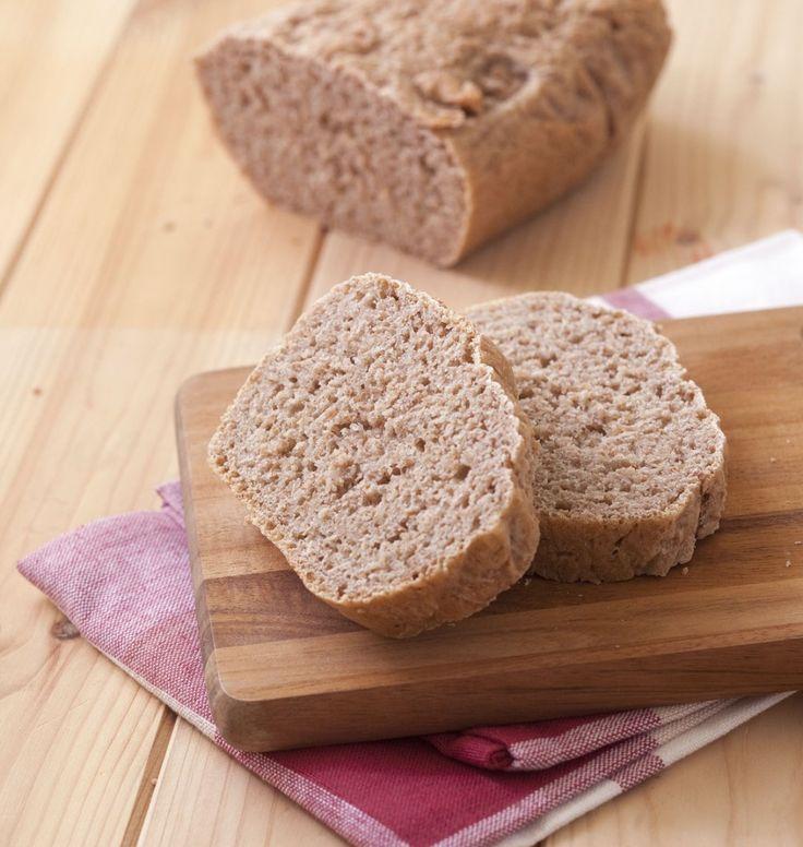 Pain complet maison pour le petit déjeuner - Recettes de cuisine Ôdélices
