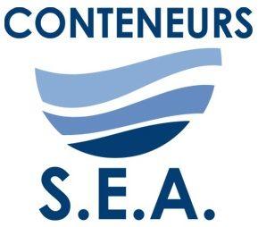 Container Conteneur Occasion